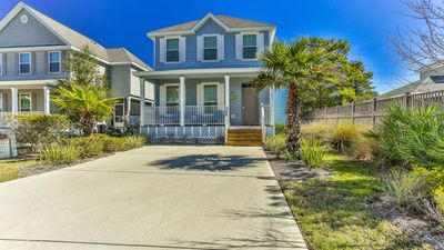 Photo for Starfish Wishes - 3 bed/2.5 bath