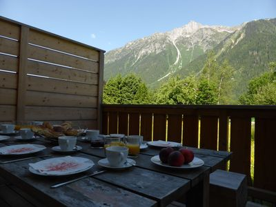 Photo for Chalet Flocons near the outskirts of the city center 4 bedrooms 2 bathrooms