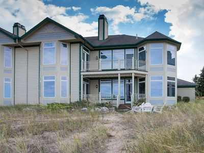 Photo for 3BR Condo Vacation Rental in Manistee, Michigan