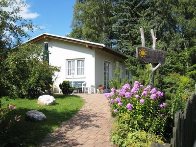 Photo for Detached holiday home in a beautiful location in a natural park