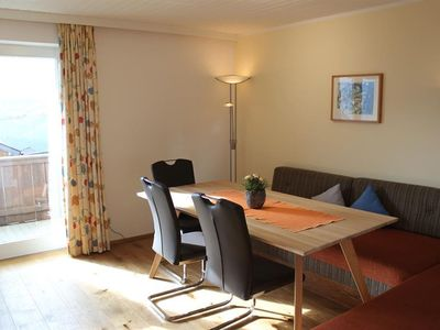 Photo for Apartment Habicht, TYPE 2A, 4 to 6 persons - Apartments Tiroler Alpenhof