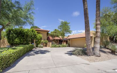 Photo for Prime Location Scottsdale Bungalow