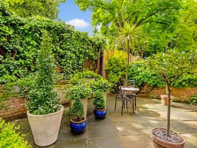 Photo for ★ Amazing location ★ Maida Vale - 2 mins to tube!