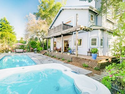 Pool - Welcome to Sonoma! Your charming home is professionally managed and maintained by TurnKey Vacation Rentals.