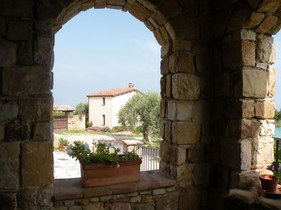 Photo for Villa with pool near the sea and Cefalu in farm