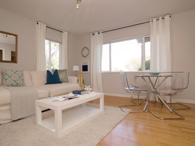 Photo for Charming & Chic Dolores Park Condo