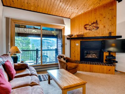 Photo for 7th Night Free! Walk to Town/Snowflake Lift, Wi-Fi, Heated Pool & Hot Tub Access