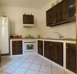 Photo for Holiday home ViTe, lovely apartment in the center of Baroque