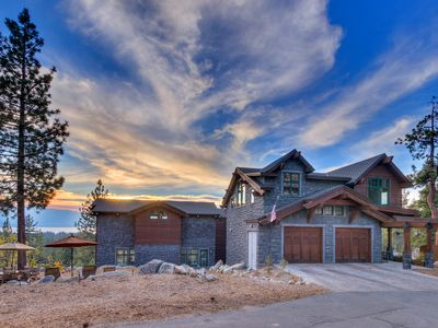 Photo for 8BR House Vacation Rental in Zephyr Cove, Nevada