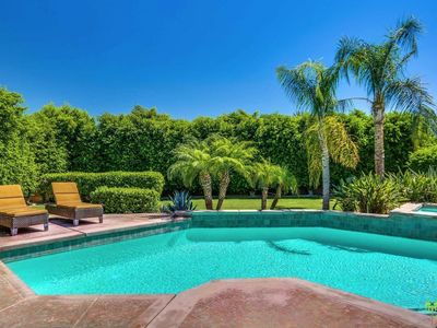 Photo for Canyon Trail Resort ☀️Private Pool/Spa & Yard w/ Amazing Views ⭐⭐⭐⭐⭐