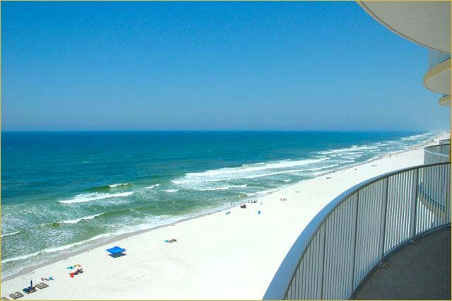 Beautiful Ocean Front Unit Emerald Isles Un Vrbo