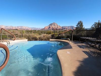 Photo for Rustic retreat in Sedona