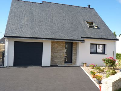 Photo for Carnac - Close to beach and shops - New house - 3 bedrooms