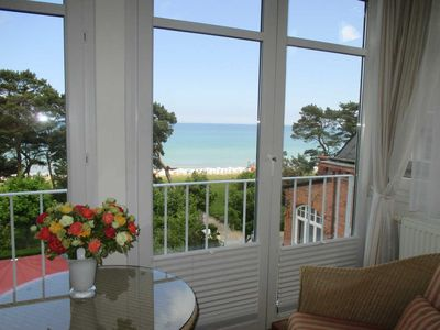 Photo for 2-room apartment - Apartment Villa Freia 27 in Ostseebad Binz