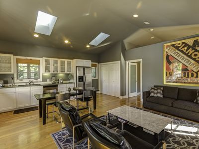 Photo for BeverlyGroveLoft Five Star Location!Beverly Hills Adjacent! 1 block from LACMA