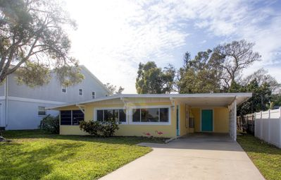 Photo for Manasota Key Home w/Grill & Easy Access to Beaches