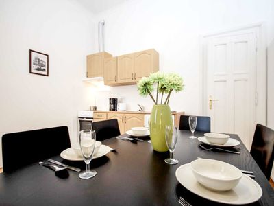 Photo for Apartment St. Giles  in Praha/1, Prague and vicinity - 4 persons, 1 bedroom