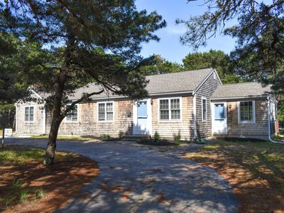 Photo for Eastham cape house, with room for friends & family