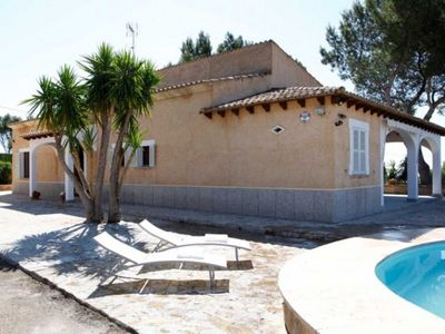 Photo for 3BR Cottage Vacation Rental in Manacor, Mallorca