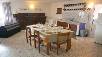 "Photo for ""Vermentino"" House in Farmhouse"