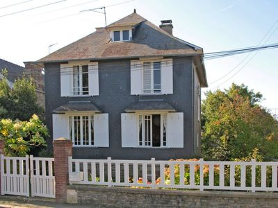 Photo for Vacation home Ferienhaus (DAR500) in Dinard - 6 persons, 3 bedrooms