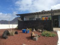 Brilliant beach and a spacious bungalow!