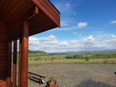 Photo for The Cabin on The Hill with Geothermal Hot Tub