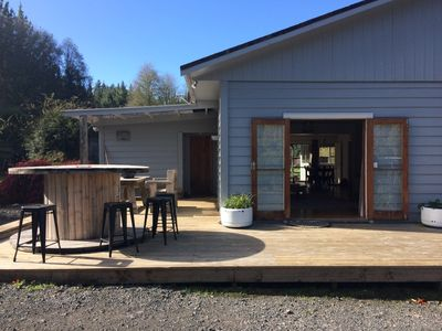 Photo for Valley Hide Away - Central North Island  escape with Spa