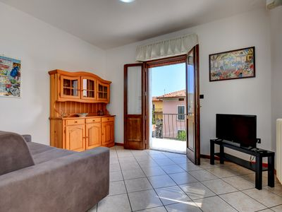 Photo for 3BR Apartment Vacation Rental in Salò