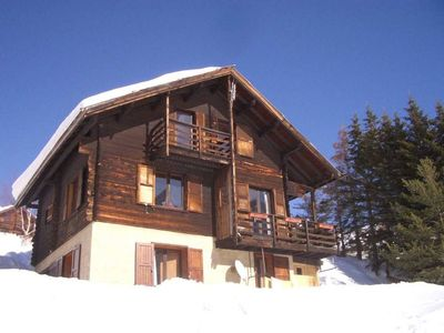 Photo for chalet - PIERRE GROSSE