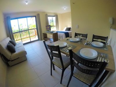 Photo for Sun Cumbuco C4107 By DM Apartments