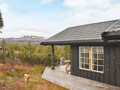 Photo for Vacation home Rennebu in Rennebu - 6 persons, 4 bedrooms