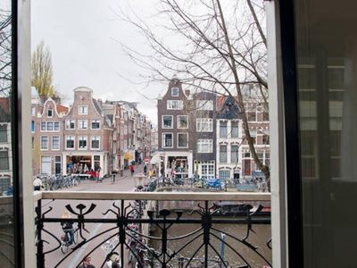 Photo for Apartment in the center of Amsterdam with Internet, Washing machine (1029550)