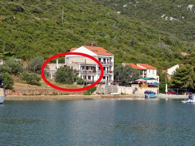 Photo for Apartment in Luka (Dugi otok), capacity 4+1