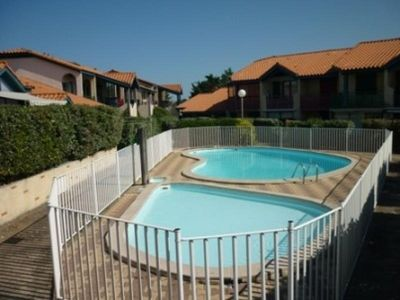 Photo for 1BR Apartment Vacation Rental in Capbreton