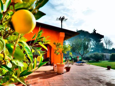 Photo for Holiday House and Bed and Breakfast near Rainbow MagicLand and Valmontone Outlet!