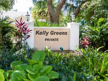 Kelly Greens, Fort Myers, FL, USA