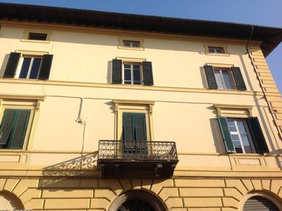Photo for Holiday apartment Pietrasanta for 4 - 7 persons with 2 bedrooms - Holiday apartment in one or multi-