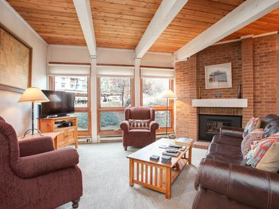 Photo for 2BR Condo Vacation Rental in Steamboat Springs, Colorado