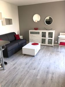 Photo for studio 2 persons - seaside and city center