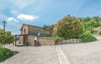 Photo for 2 bedroom accommodation in Volterra PI