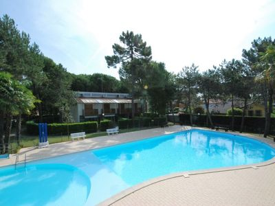 Photo for Vacation home Ranch Club  in Lignano Pineta, Friuli - Venezia Giulia - 6 persons, 3 bedrooms