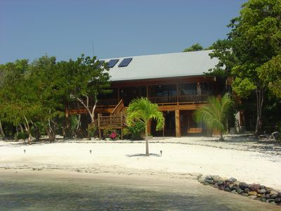 Photo for 6BR House Vacation Rental in Utila, Bay Islands