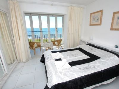 Photo for Doña Lola Sandra Recently Refurbished Beach Front Townhouse