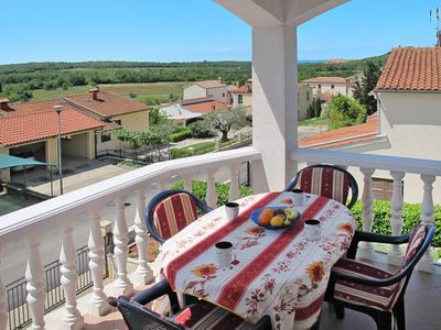 Photo for Apartment Mira  in Porec, Istria - 4 persons, 1 bedroom