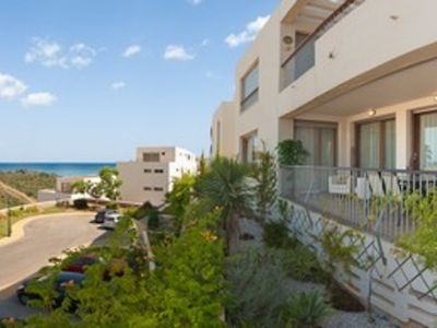 Photo for Apartment in Ojén with Parking, Internet, Washing machine, Air conditioning (87141)
