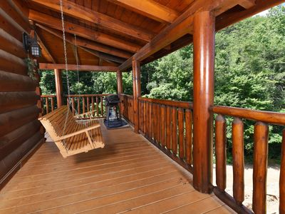 Photo for Pigeon Forge Cabin - 2 Bedroom!