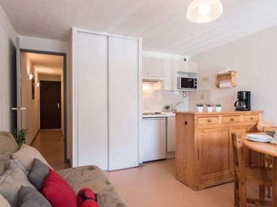 Photo for RENTAL APARTMENT SAINT LARY SOULAN / TYPE 2 COIN NIGHT / 6 PEOPLE / NEAR THE CENTER