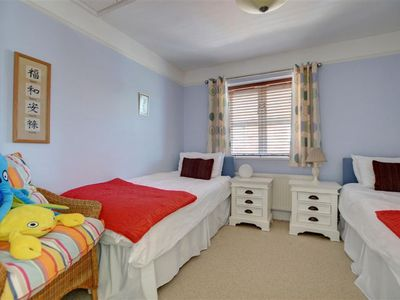 Photo for Vacation home Wish in Rye - 4 persons, 2 bedrooms