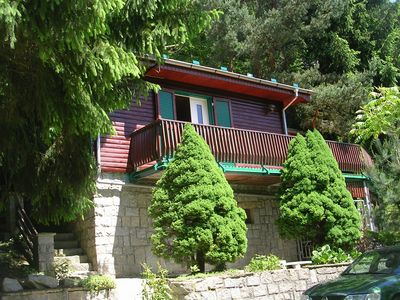 Photo for Holiday house with sauna and garden